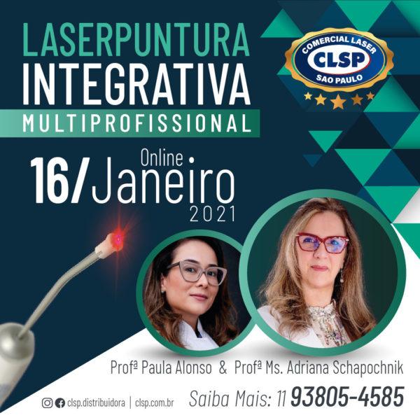 Laserpuntura Integrativa