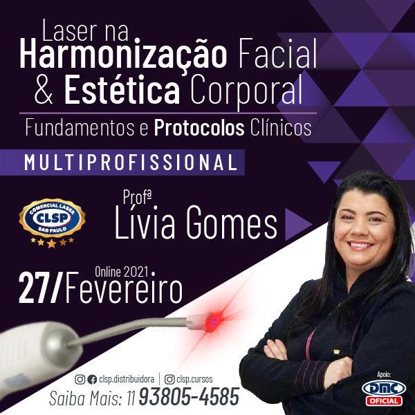 Laser na Harmonização Facial e Estética Corporal