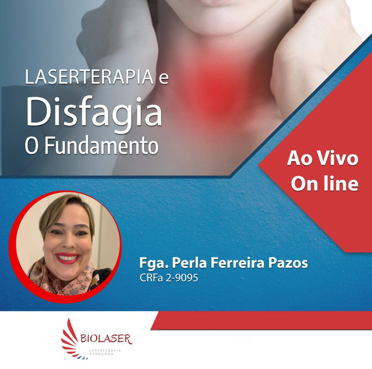 Laserterapia e Disfagia