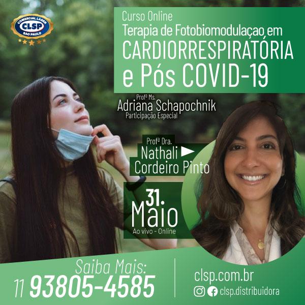 FBM Cardio e Pós Covid-19